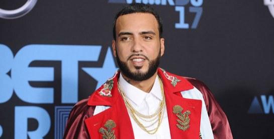 French Montana pour la première fois à Mawazine