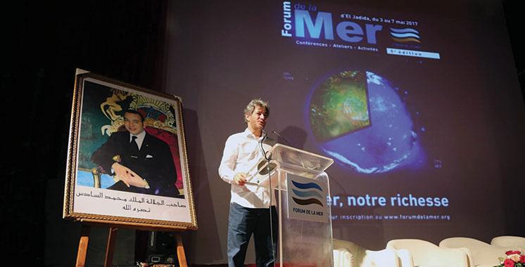 6ème édition du Forum de la mer d'El Jadida : A la découverte des initiatives citoyennes