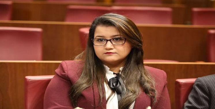 Le Maroc élu rapporteur de la  commission de la justice et des droits de l'Homme du Parlement panafricain