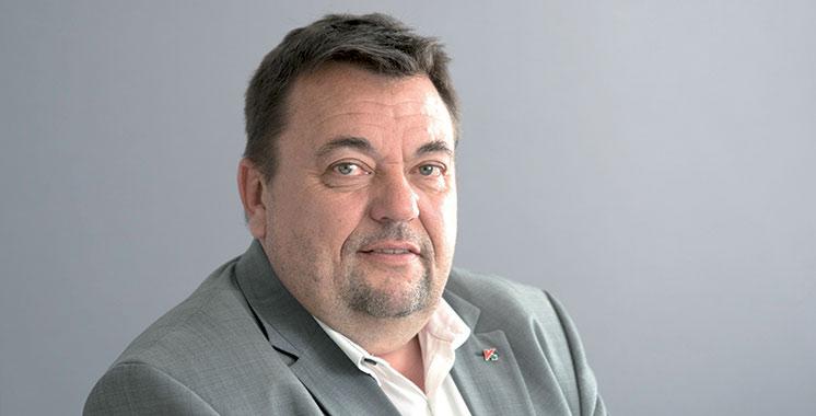 Division B2B en Afrique du Nord : Un nouveau directeur chez Kaspersky Lab