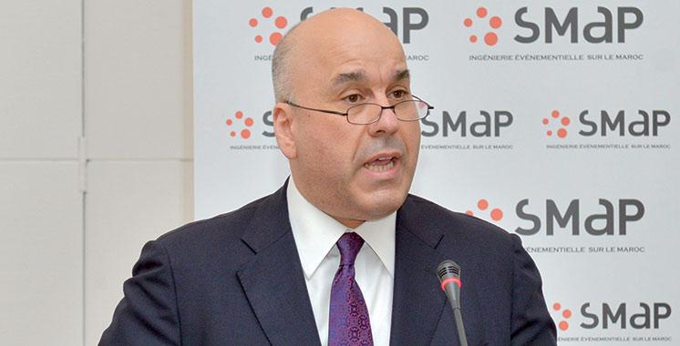 Samir El Chammah : «La présence de Casablanca-Settat au SMAP Immo Paris créera une nouvelle dynamique»