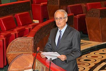 Fassi Fihri : Le Maroc a besoin d'un modèle d'urbanisme basé sur le regroupement