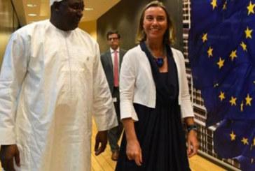 Conférence internationale pour la Gambie : La communauté internationale mobilise une aide de 1,45 milliard d'euros