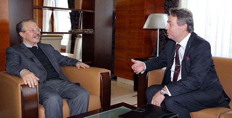 Le Maroc, pays leader dans le monde arabe et en Afrique dans le domaine de la statistique