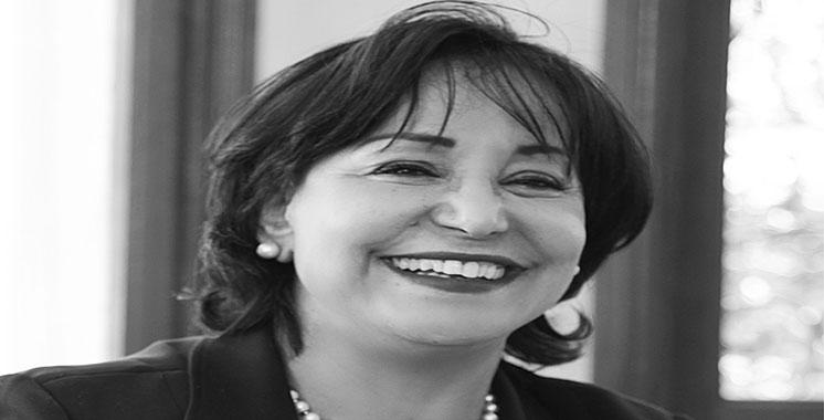Afem : Le binôme Aicha Laasri Amrani-Khadija Idrissi Janati décline son programme