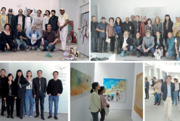 Asilah : L'art contemporain et les arts populaires chinois à l'honneur