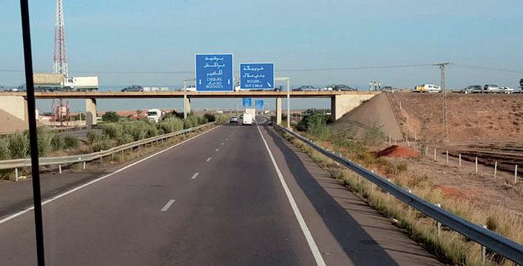 Les travaux d'élargissement de l'autoroute Casa-Berrechid démarreront en septembre prochain : Un chantier compliqué