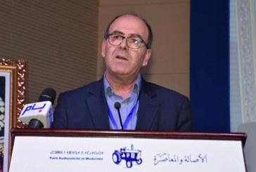 Benchamach : «Ils veulent gérer le parti en dehors des instances élues»