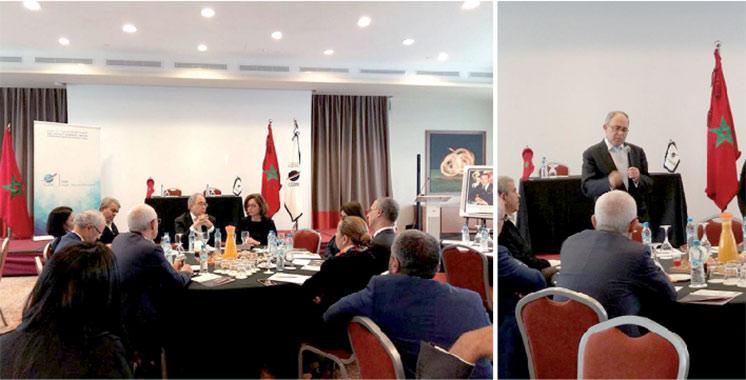 Elections CGEM : Le binôme Marrakchi-Benhida dévoile son programme à Tanger