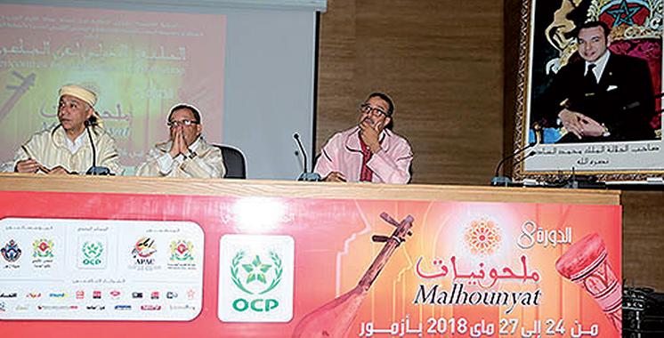Le Festival international «Malhouniyat» rend hommage à Abbès Jirari