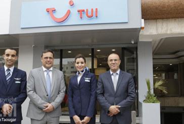 Inauguration du premier TUI Store au Maroc : Une nouvelle vitrine au centre de Casablanca