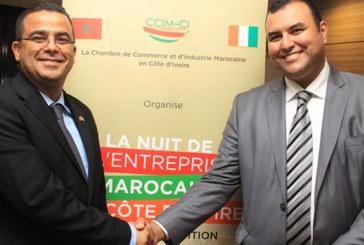 3ème investisseur privé en Côte d'Ivoire : 313 millions d'euros mobilisés  par le Maroc en 5 ans