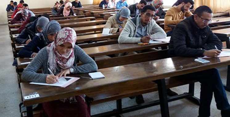 Concours d'accès à la profession d'adoul : Les femmes représentent 40%  des candidats