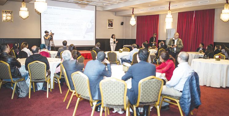 La compagnie a lancé deux nouveaux services : Axa Assurance Maroc prépare sa transformation digitale