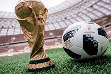Les sélections africaines arrêtent leur programme de préparation
