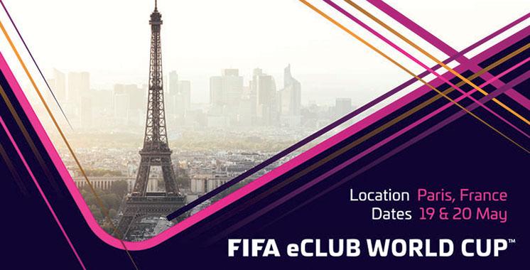 La Coupe du monde eClub à Paris les 19 et 20 mai