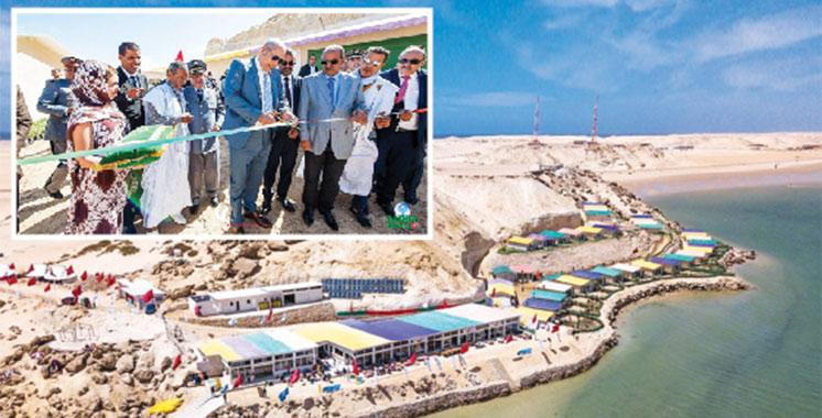 PK25, un nouveau hôtel écoresponsable  à Dakhla