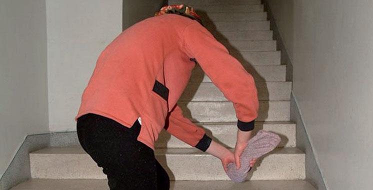 Marrakech : Ils ligotent la jeune domestique pour cambrioler la villa