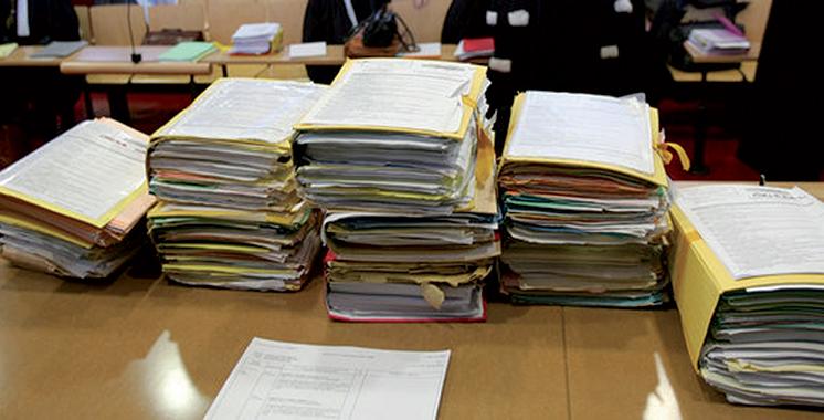 Spoliation foncière : Une association demande l'abrogation de la loi 39/08-2011