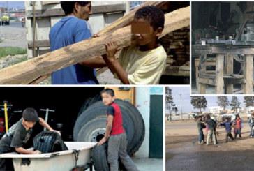 Pauvreté : Les enfants plus exposés