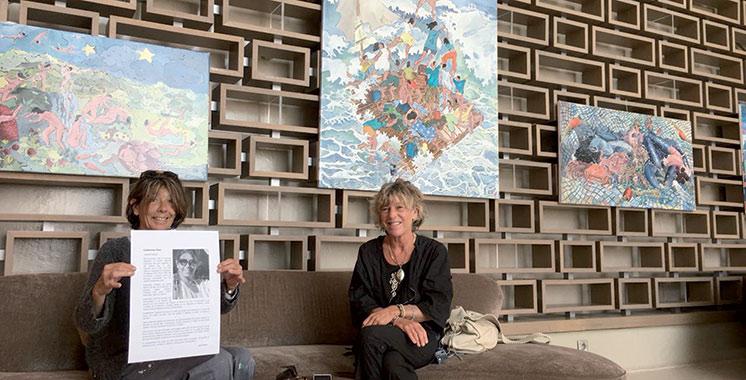 AccorHotels : Un aperçu sur l'agenda artistique