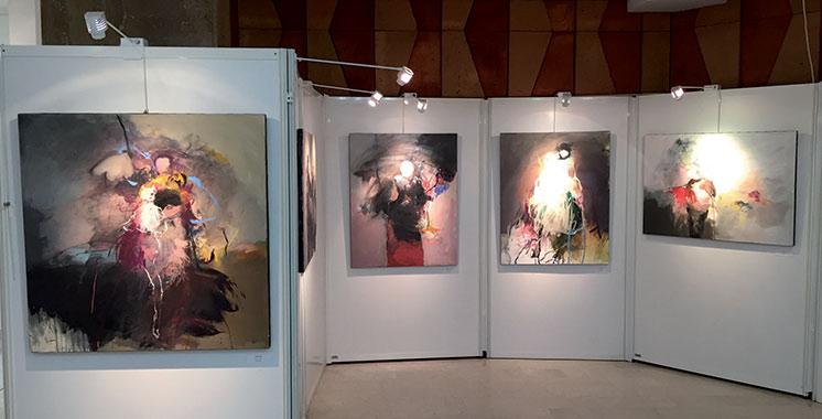 Le Festival Sijilmassa de la poésie et d'arts plastiques à Errachidia