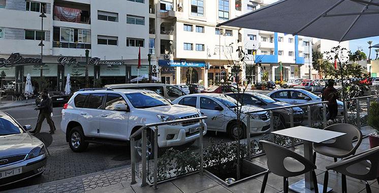 Gestion du stationnement à Fès : Une consultation pour la création d'une SDL
