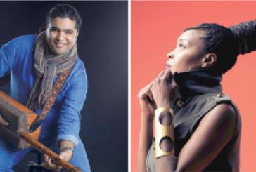 Farid Ghannam et Monica Pereira dans «la nuit ramadanesque» à Kénitra
