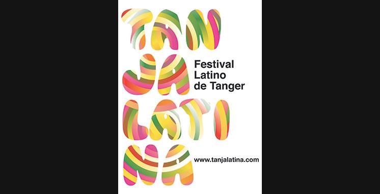 5ème édition du Festival latino à Tanger
