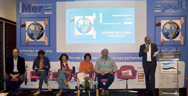 Préservation des écosystèmes marins et côtiers : Le rôle de la société civile mis en avant