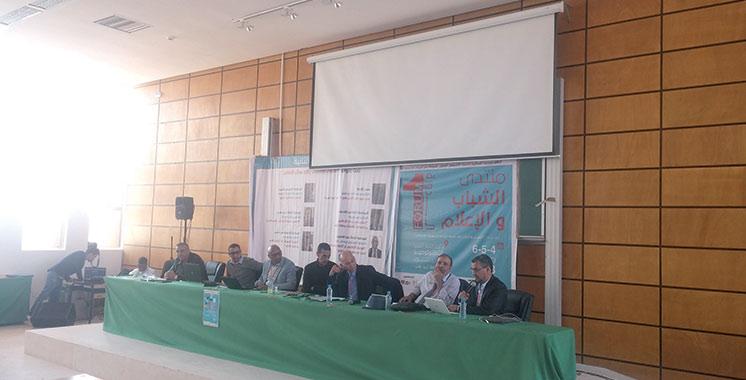 Laâyoune : Le rôle des médias dans la promotion du patrimoine hassani mis en avant