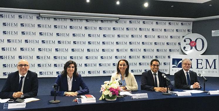 HEM : Un nouveau cap orienté développement et diversification