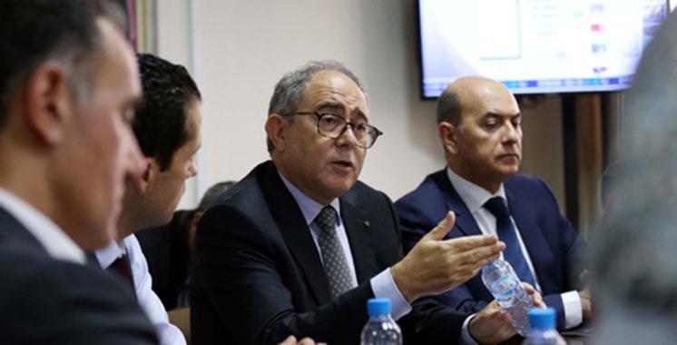 Présidence CGEM : Hakim Marrakchi à la rencontre des entrepreneurs de Souss-Massa