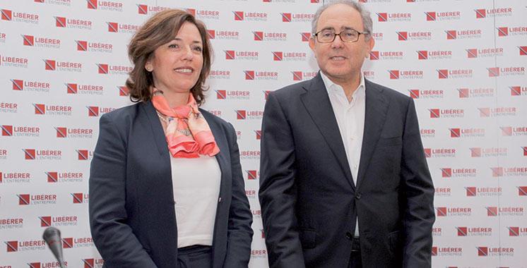 Candidatures à la présidence de la CGEM : Comment Hakim Marrakchi et Assia Benhida veulent «libérer l'entreprise»