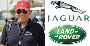 Jaguar Land Rover Experience : Hicham Laoufi remporte la finale régionale à Abu Dhabi