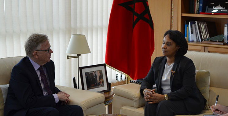 Lutte contre le changement climatique :  Le Maroc un  des partenaires les plus engagés