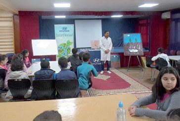 Responsabilité sociale volontariste de Hyundai Maroc : Plus de 6.500 élèves bénéficient d'une tournée nationale pour l'éducation civique