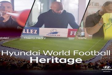 Hyundai met en jeu des places pour la finale du Mondial 2018