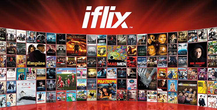 Pour les fans des séries et films, La VOD arrive !
