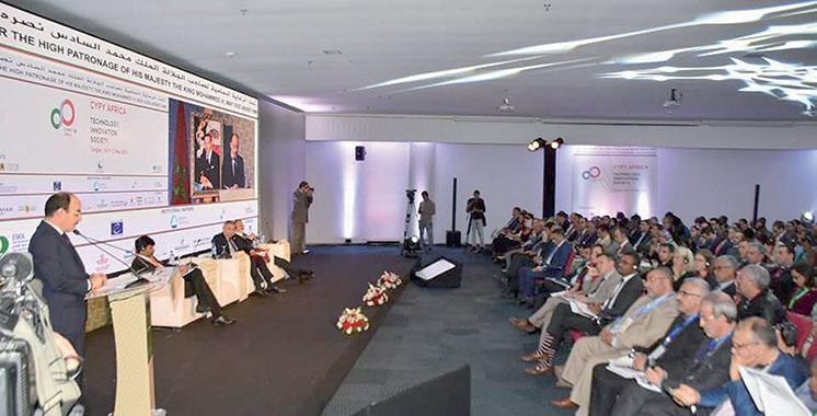 Numérique : L'expérience du Maroc mise en avant à Tanger