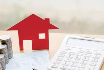Actifs immobiliers: un pâle bilan en 2017