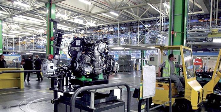 Conjoncture industrielle : La production et les ventes reprennent