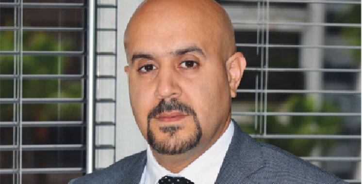 Issam Maghnouj : 7,1 milliards DH alloués aux petites entreprises en 2017