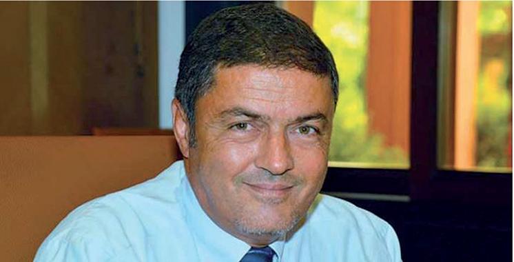 Jalil Benabbés-Taarji : «Ne pas reconnaître l'indigence actuelle  de la CNT est inacceptable»