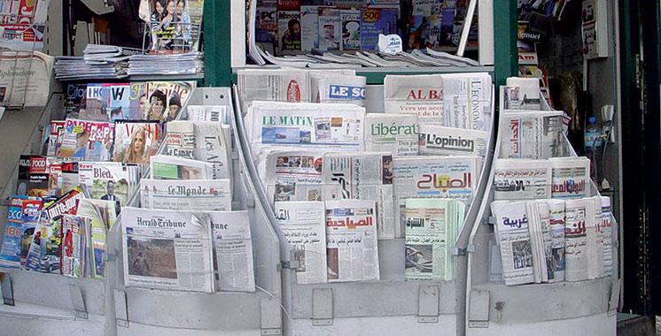 71 millions DH pour la presse  papier et numérique en 2018