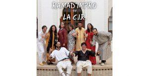 «Ramad'Impro» : Des joutes verbales et théâtrales au rendez-vous