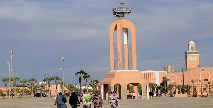 Lutte contre la précarité et la marginalisation : Le comité provincial de développement humain à Laâyoune approuve 12 projets