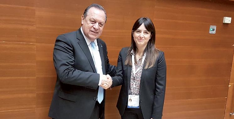 Tourisme : Boutaleb à San Sebastian pour le Conseil exécutif de l'OMT
