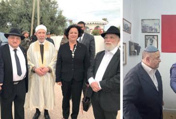 Akharbach : Le Maroc fermement attaché aux principes de la tolérance
