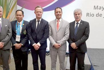 Sport scolaire : Le Maroc élu président continental de l'ISF